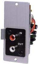 Toa Electronics E-07S - Low-Pass Filter Output Module