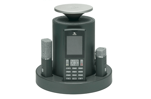 Revolabs FLX2 VoIP Wireless Conference Phone