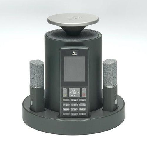 Revolabs 10-FLX2-200-POTS FLX 2 Analog POTS System w/ two Omni Microphones