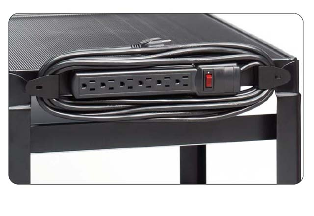 6-outlet Power Strip