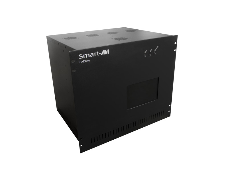 SmartAVI CSWX64X64S 64 INx64 OUT VGA/Component, Audio, RS-232, CAT5 Matrix