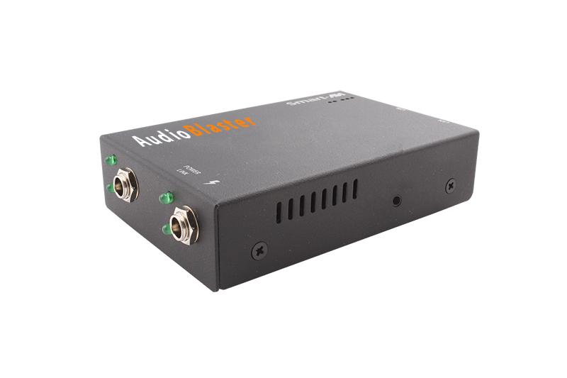 SmartAVI AP-AB-1S AudioBlaster Player, 8GB Flash Memory