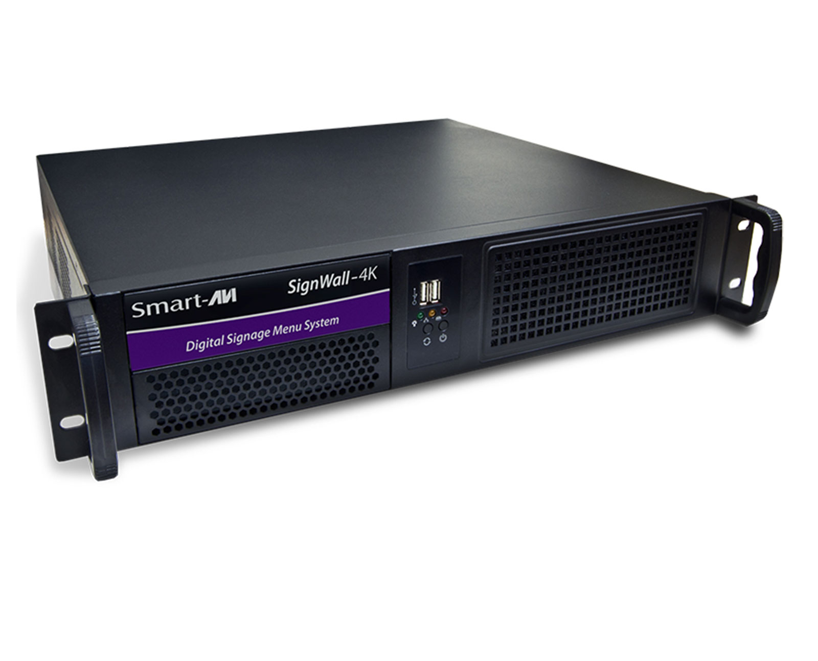 SmartAVI 4K-SVWP-120G7S SignWall-4K Video Wall, 1 capture card