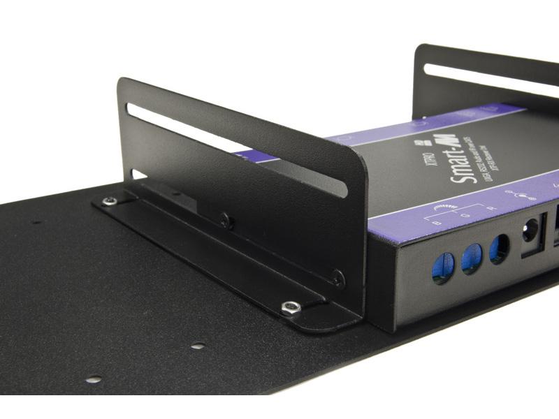 SmartAVI SM-RACK SmartRack 1U Universal Half Rack Shelf System