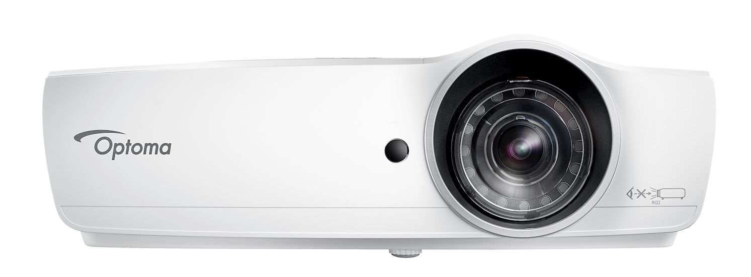 Optoma EH460ST 4200lm Full HD Short Throw Projector, Refurbished