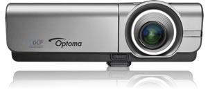 Optoma EH500RFBA 3D 1080p DLP 4700 Lumens Projector, Refurbished