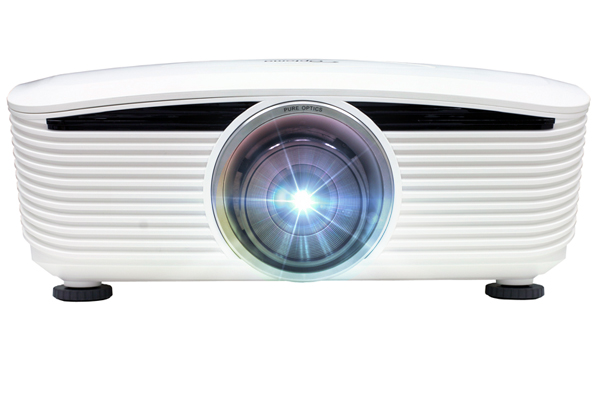 Optoma EH503E 5000lm Full HD Large Venue DLP Projector