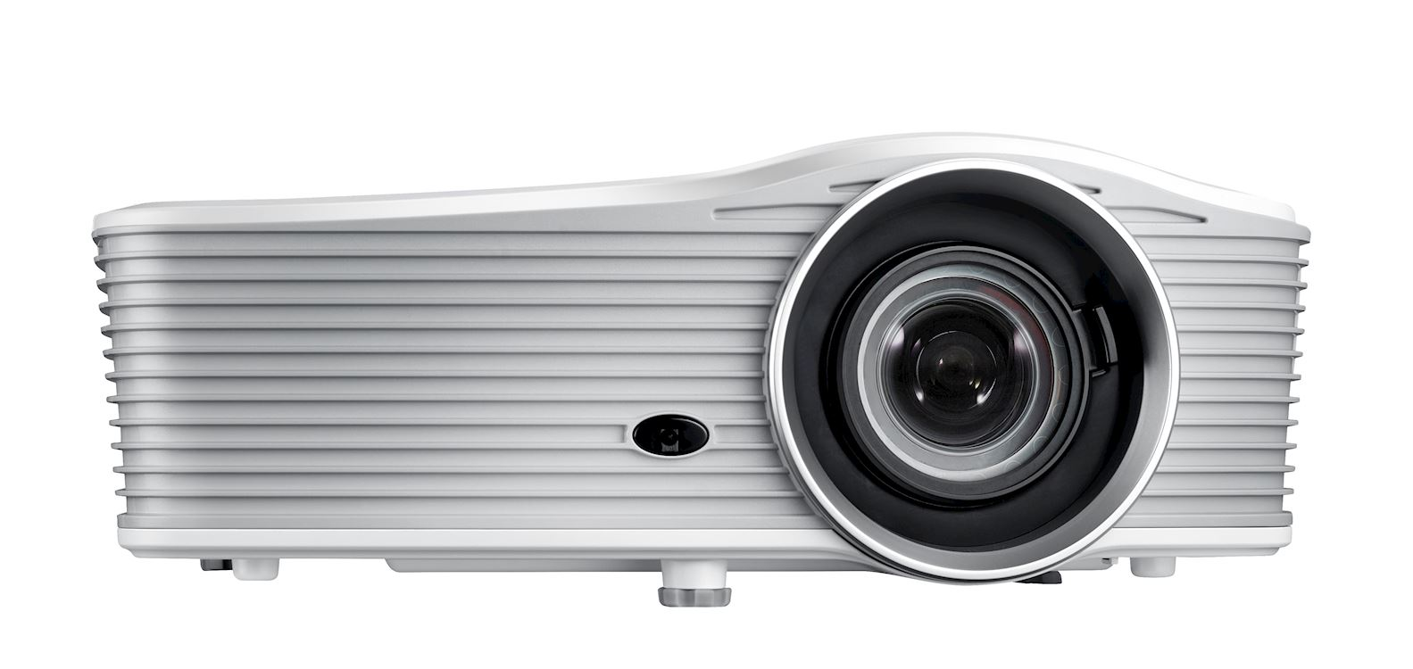 Optoma EH515TST 5000lm Full HD Short Throw DLP Projector w/ HDBaseT