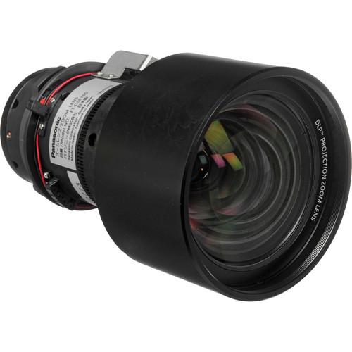 Panasonic ET-DLE150 Zoom Lens (For PT-D6000, PT-D5700 Projectors)