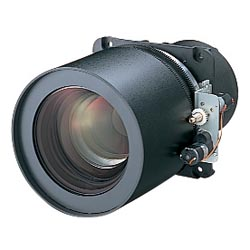 Panasonic ET-ELS02 2.0 to 2.6:1 Zoom Lens for PT-EX16K Series Projector