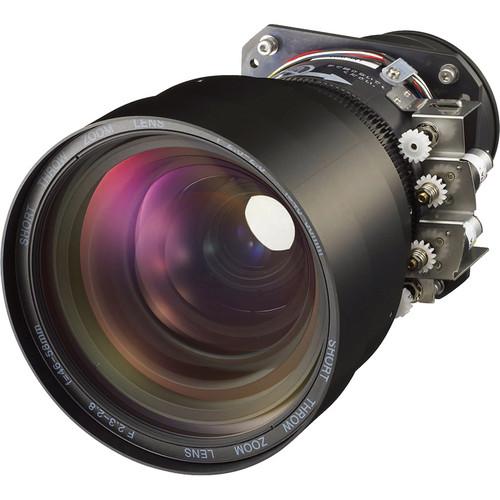 Panasonic ET-ELW06 1.2 to 1.5:1 Zoom Lens for PTEX16KU Projector