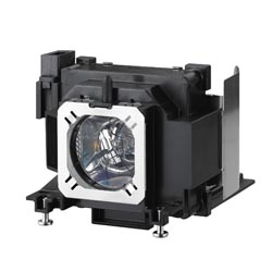 Panasonic ET-LAL100 Projector Replacement Lamp for Sanyo PT-LW25H Series