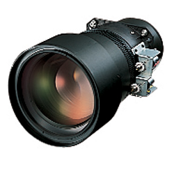 Panasonic ET-ELS03 2.6 to 3.5:1 Zoom Lens for PTEX16KU Projector