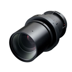Panasonic ET-ELT20 2.8 to 4.6:1 Fixed Zoom Lens for PT-EZ570 Series Projector