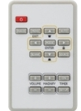 Mitsubishi EX200REM Remote Control