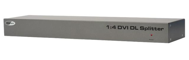 Gefen EXT-DVI-144DL 1:4 DVI Dual Link Splitter (Pre-Order)