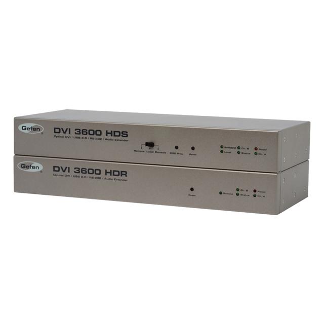 Gefen EXT-DVI-3600HD DVI 3600HD