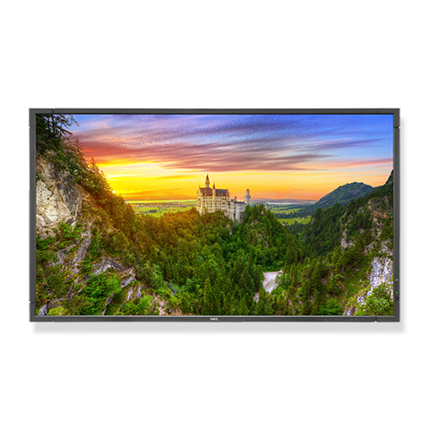 NEC X981UHD-2 98in. UHD Professional Grade Large Screen Display