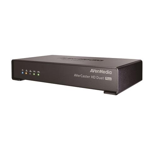 AVerMedia F239Plus AVerCaster HD Duet Plus