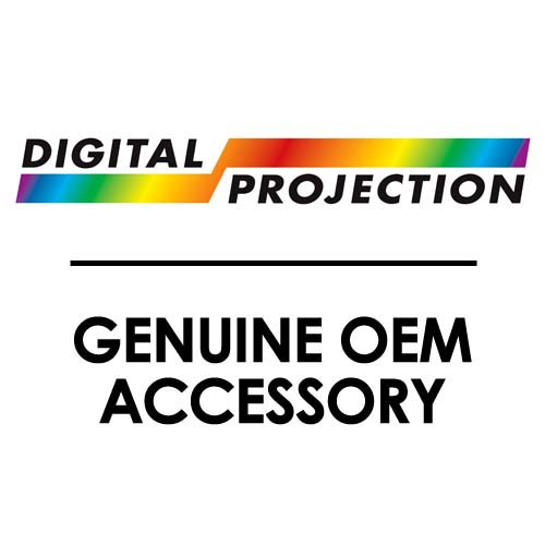 Digital Projection 1.72-2.27:1 Lens for E-Vision 6800, 7500, 8000, & 8500