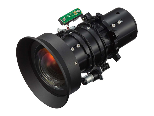 NEC NP33ZL Zoom Lens for NEC PX602WL and PX602UL