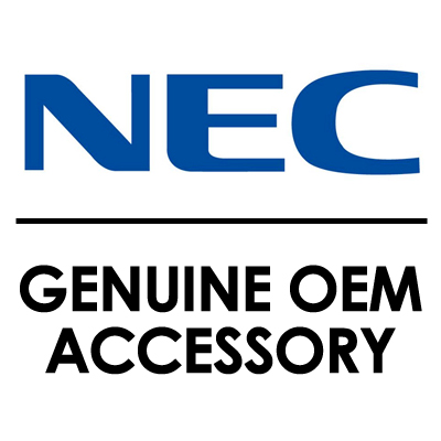 NEC L2K-30ZM 2.71 - 3.89:1 Zoom Lens (lens shift)