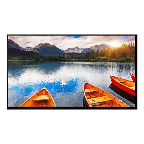 NEC X555UNV 55in. Ultra Narrow Bezel S-IPS Video Wall Display