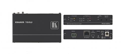 Kramer FC-22ETH 2-Port Ethernet Controller