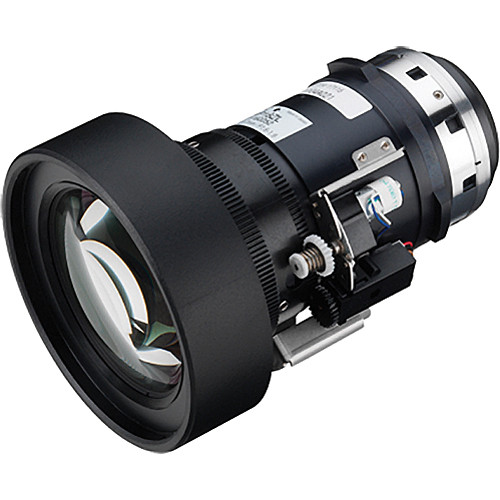 NEC NP21ZL-4K Long Zoom Lens, 5.30 - 8.30:1
