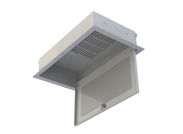 Premier Mounts GB-AVSTOR4 False Ceiling Equipment Storage GearBox