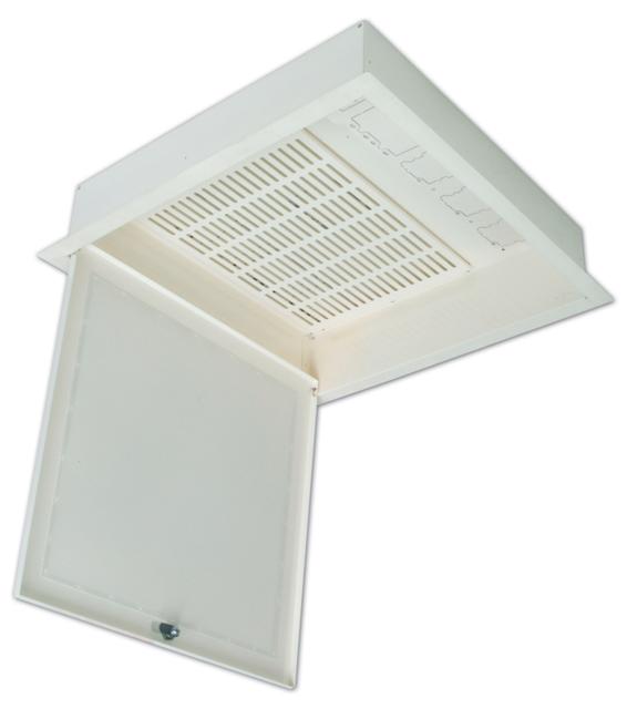 Premier Mounts GB-AVSTOR3 False Ceiling Equipment Storage GearBox