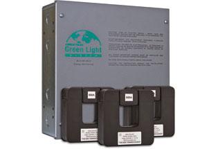 Crestron GLS-EM-3P-KIT 3 Phase Power Meter Kit