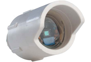 Crestron GLS-LEXT Outdoor Green Light Photocell