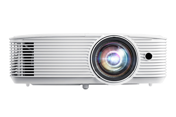 Optoma GT1080HDR 3800lm Full HD Short Throw Gaming Projector