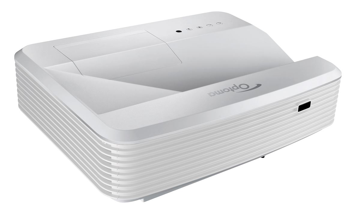 Optoma GT5500+ 3500lm Full HD DLP Ultra-Short Throw Projector