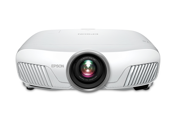 Epson Home Cinema 5040UB 3LCD Projector with 4K Enhancement and HDR