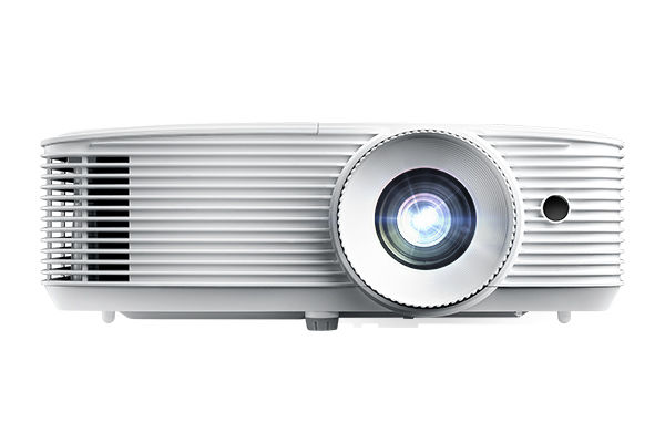 Optoma HD39HDR 4000lm Full HD Home Theater Projector