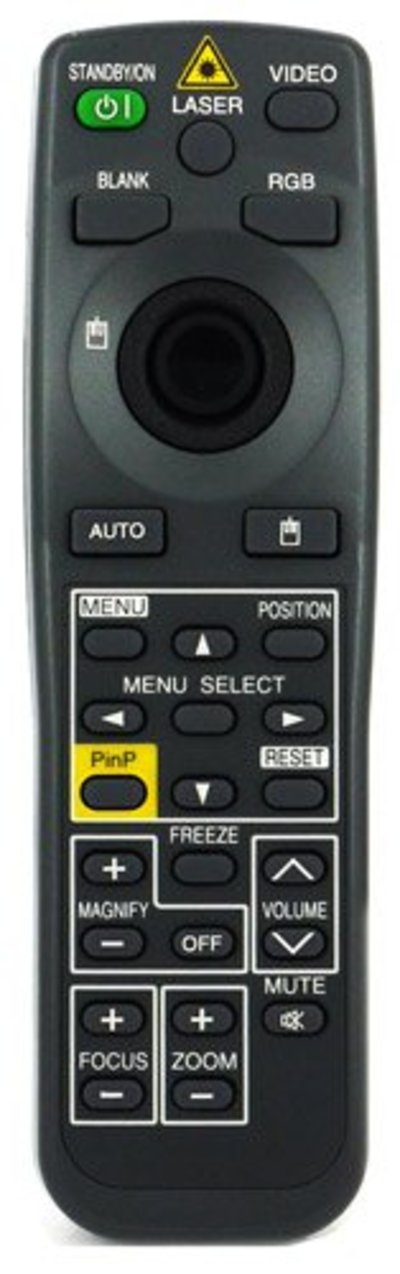 Hitachi HL01453 Replacement Remote Control