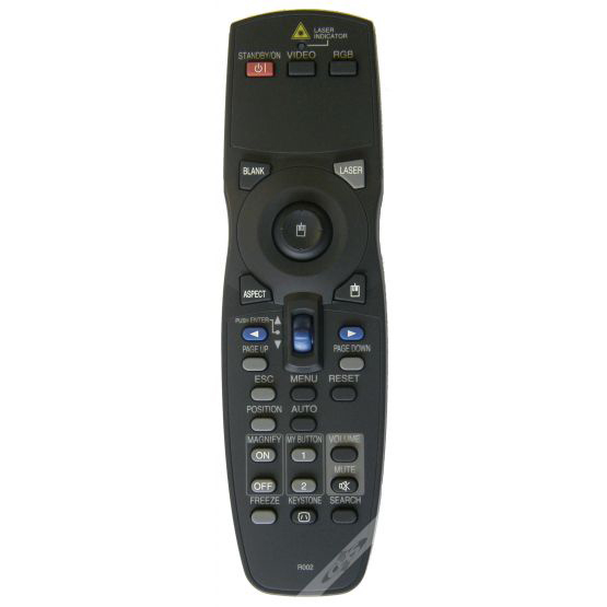 Hitachi HL02194 Replacement Remote Control
