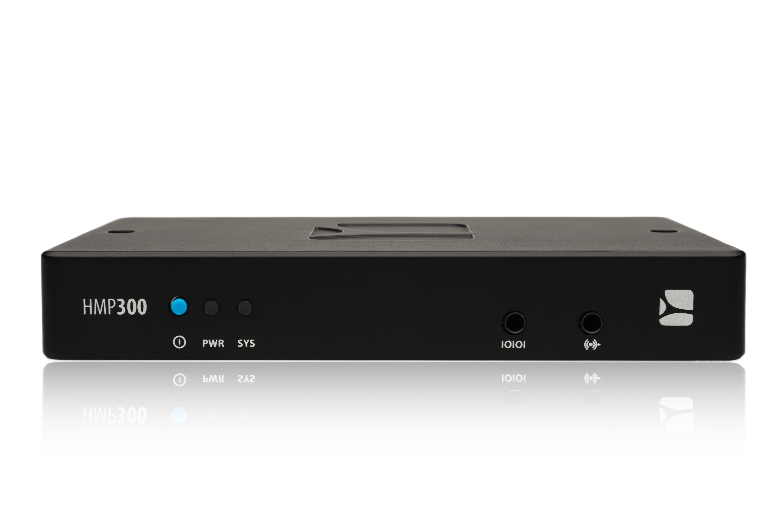 Spinetix HMP300 Hyper Media Player - 1080p HD