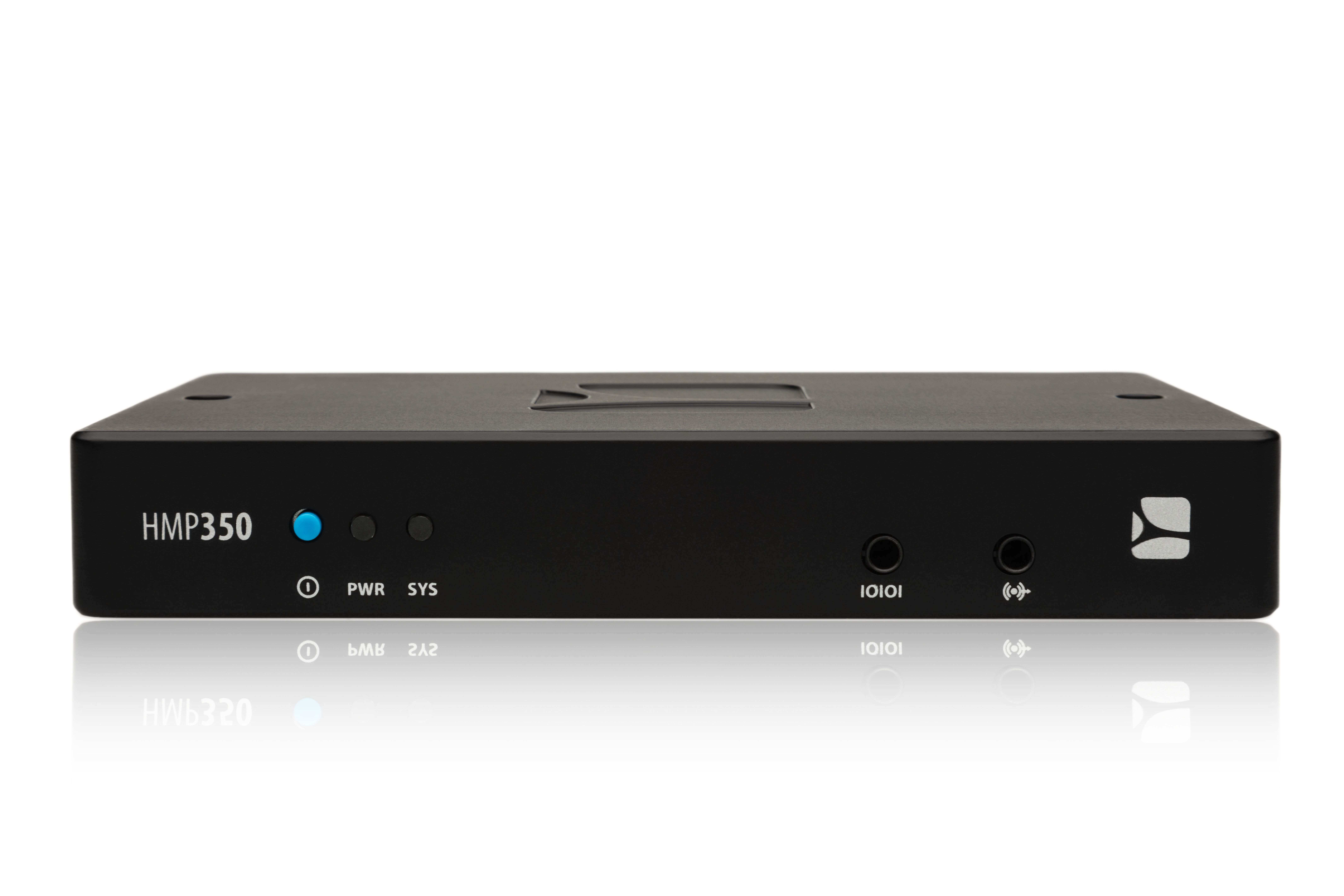 Spinetix HMP350 Hyper Media Player - 1080p with Advanced Features