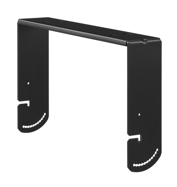 TOA HY-1500HB 1500 Series Black Horizontal Mounting Bracket