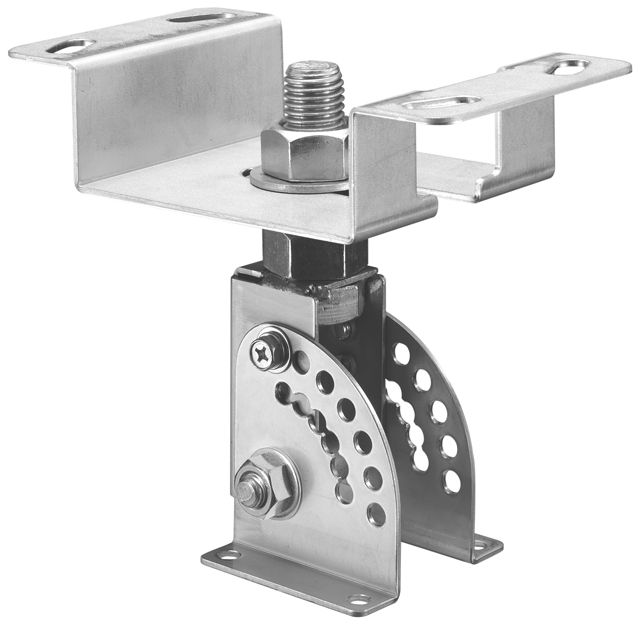 TOA HY-CW1WP Ceiling mounting bracket, weather-resistant