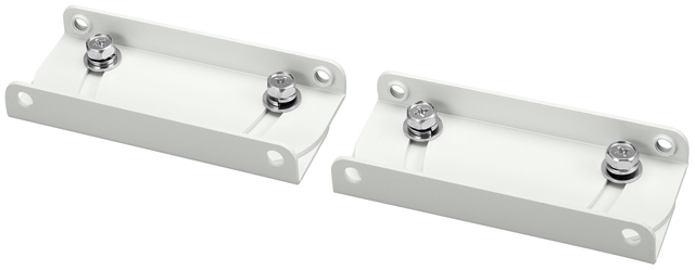 TOA HY-WM1W Wall/Ceiling Mount Bracket for HX-5 Series (White)
