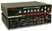 Hall Research SC-1080H Video to PC/HDTV Switching Scaler