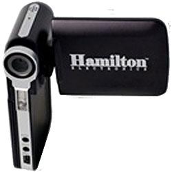 Hamilton HDV5200-1 HD Digital Camera & Camcorder