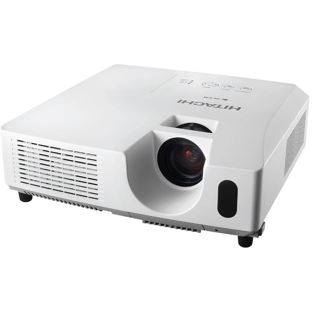 Hitachi CP-X2010N 2200lm XGA Projector - 1500-2500 Hours on Lamp