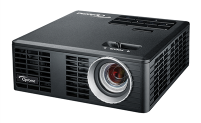 Optoma ML750 700lm WXGA Ultra Portable Projector