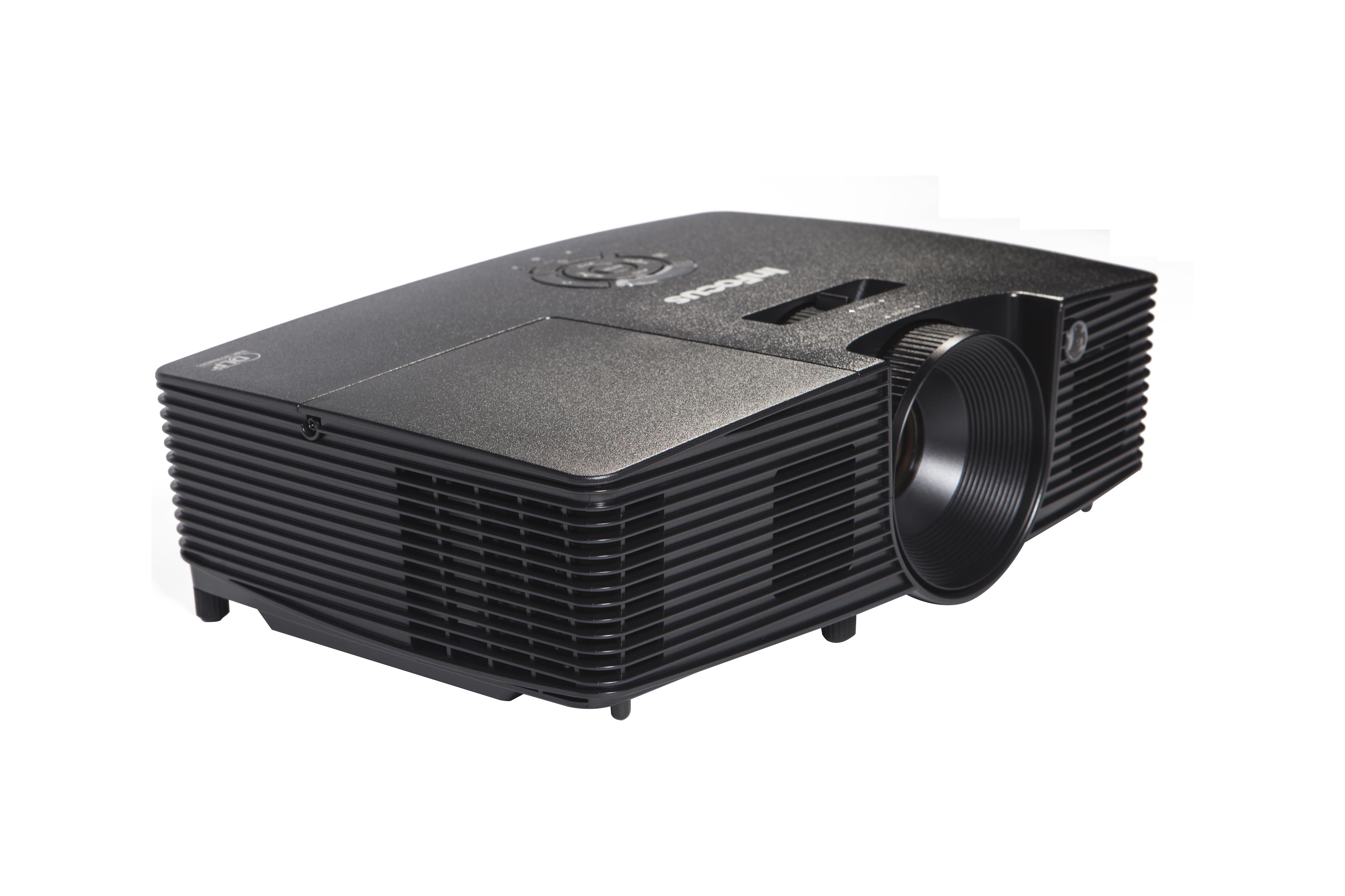 Infocus IN116xa 3500lm WXGA DLP Projector