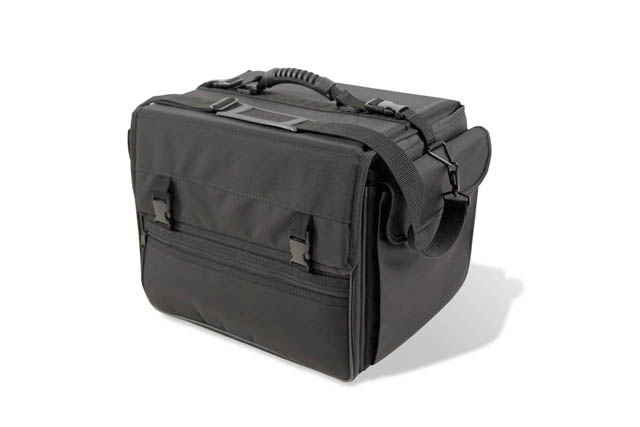 JELCO, JEL-1510CB Carry Bag for up to Five 15 to 16in. Laptops